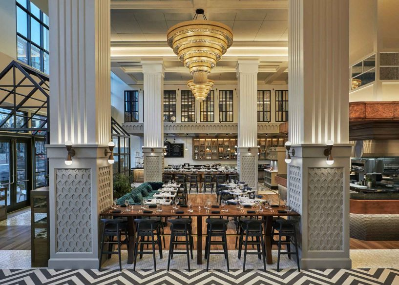 San Diego Itinerary - Pendry Hotel