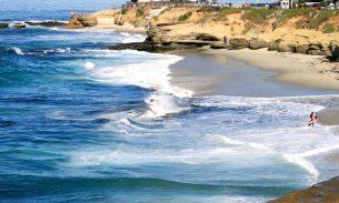 San Diego Itinerary - La Jolla
