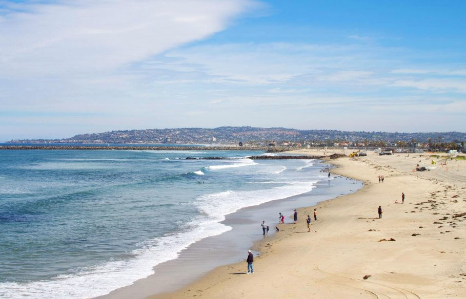 San Diego Itinerary - How to make the most of three days in San Diego