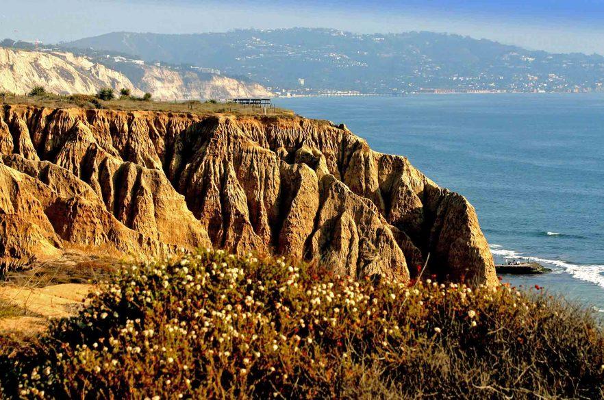 San Diego Itinerary - Torrey Pines