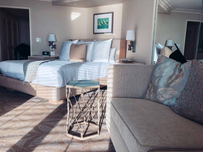 Where to stay in Laguna Beach - Surf and Sand Resort