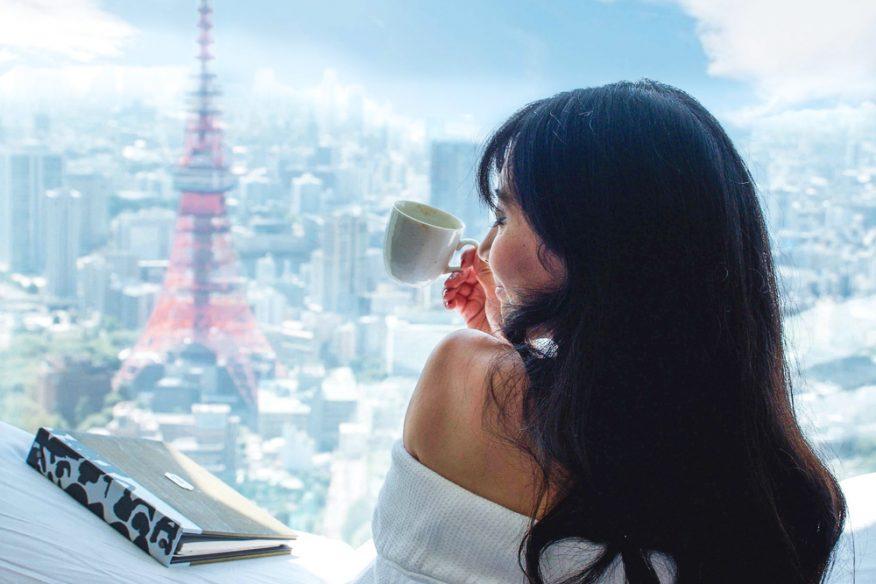 Best Hotel in Japan: Andaz Tokyo