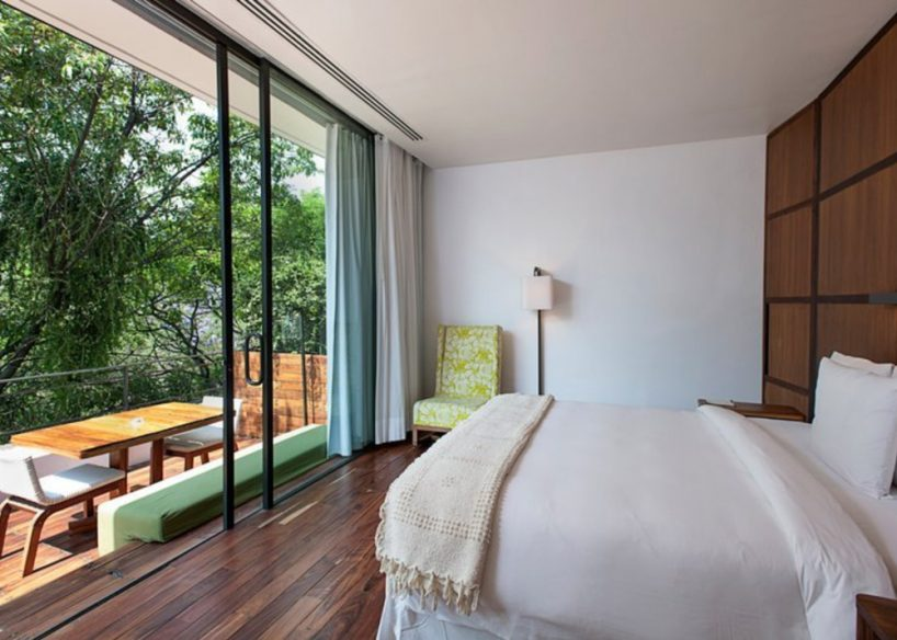 Best Boutique Hotels: Condesa DF