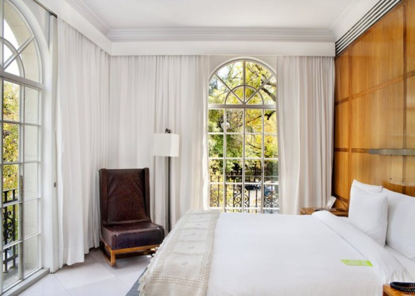 Best Hotels: Condesa DF