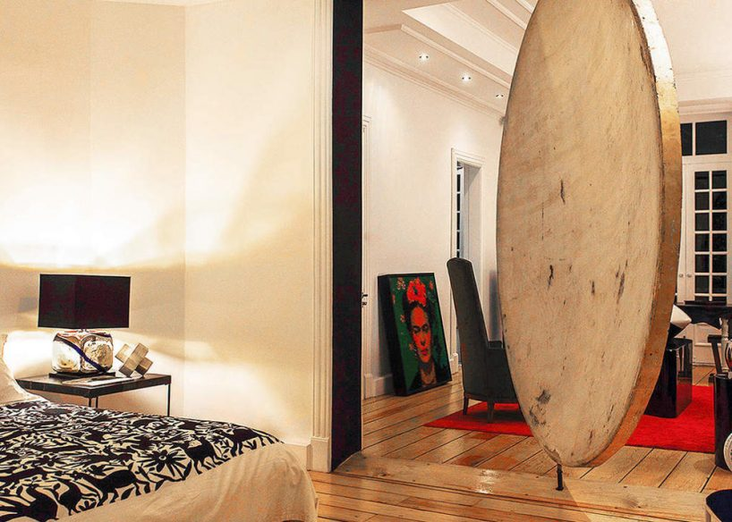 Best boutique hotels, Mexico City: La Valise