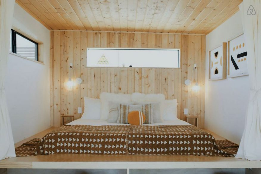 Best places to stay in Joshua Tree: Shack Attack