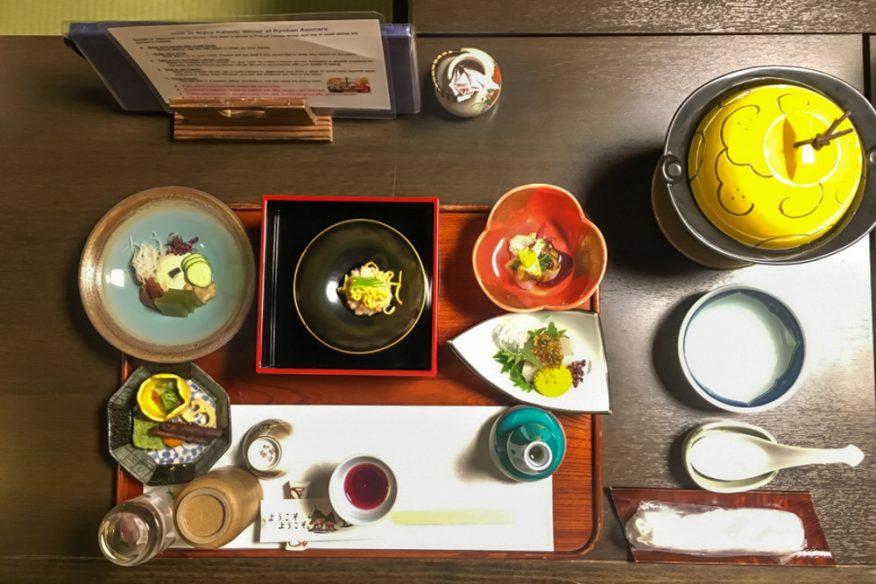 Best Hotels in Japan: Takayama Ryokan