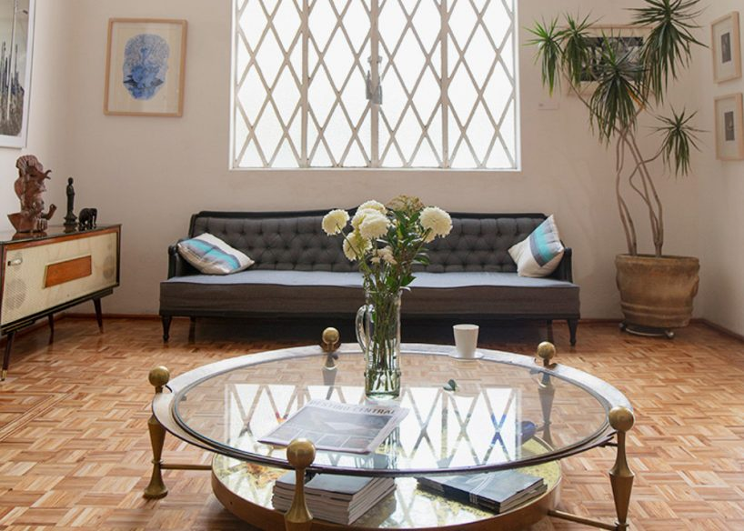 Best Boutique Hotels Condesa: Casa Comtesse