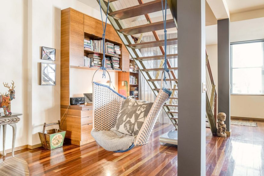 Air BnB Plus Melbourne