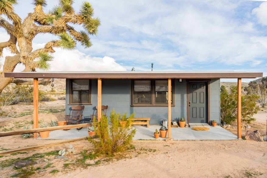 Joshua Tree AirBnB Plus