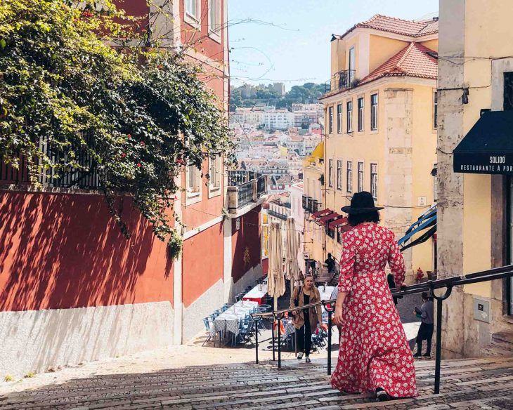 Road Trip Portugal- Lisbon