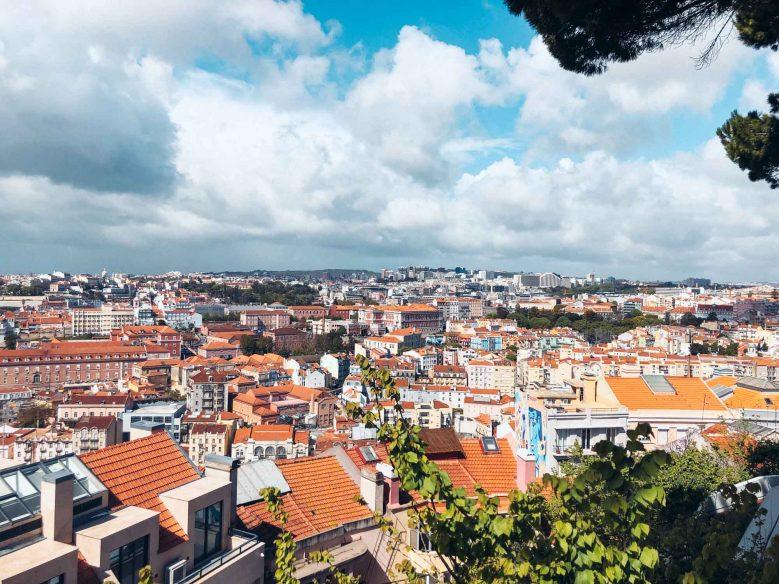 Road trip Portugal - Lisbon