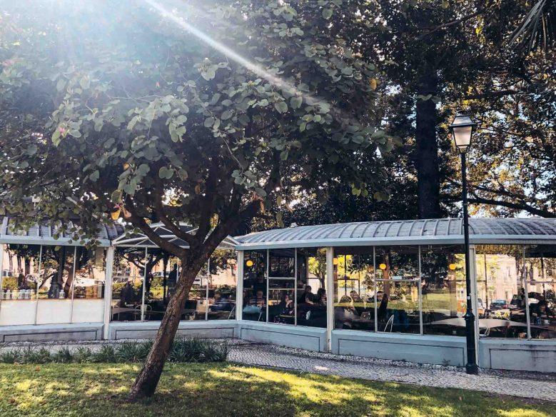Esplanada Cafe