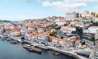Road Trip Portugal - Porto-Santa Cruz-Lisbon