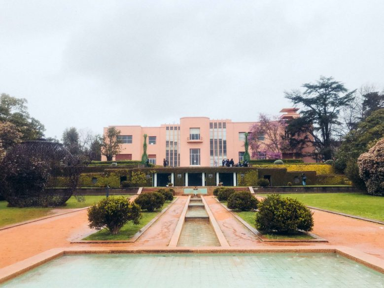 Portugal road trip - Serralves