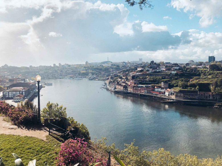 Things to do in Porto: Crystal Palace Gardens Porto