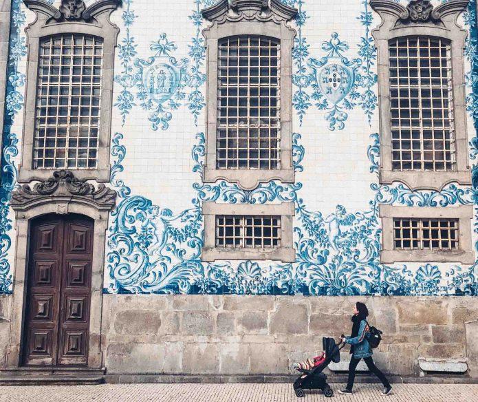 Road Trip Portugal - Igreja dos Carmelitos