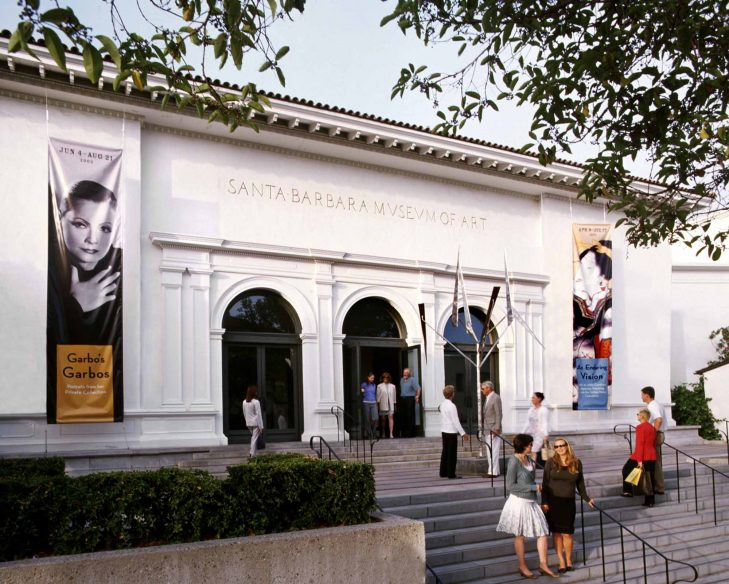 Things to do in Santa Barbara: Museum of Art