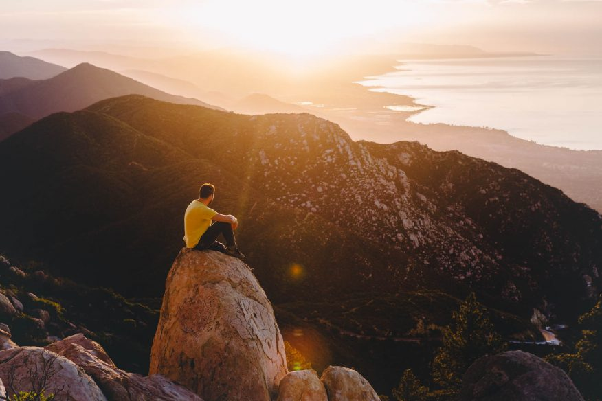 Things to do in Santa Barbara: Hiking