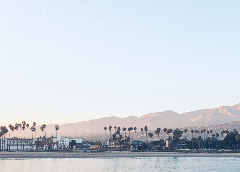 Things to do in Santa Barbara - Stearns Wharf