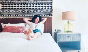Where to stay in Santa Barbara: Kimpton Goodland
