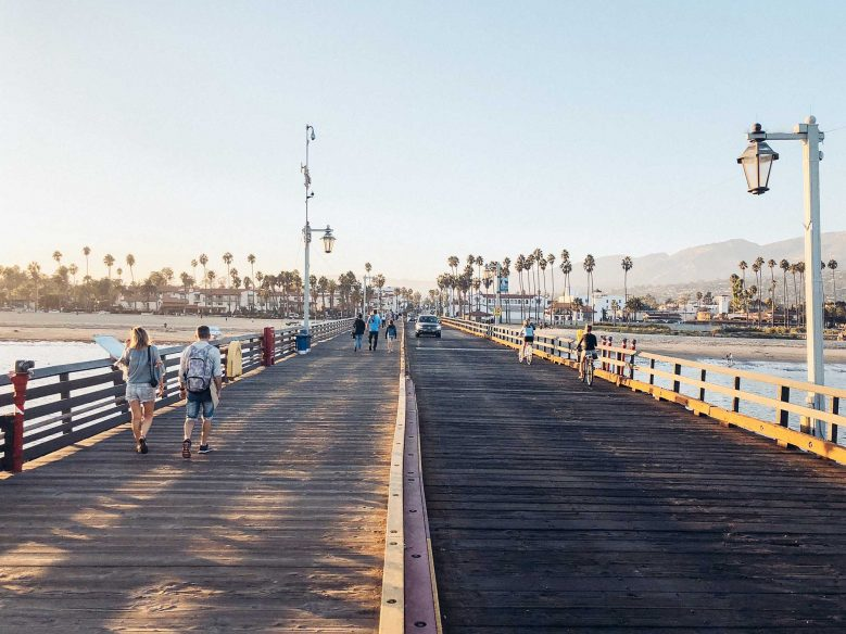 Things to do in Santa Barbara itinerary