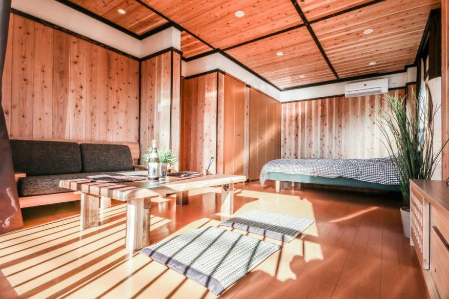 Js Apartment Tokyo AirBnB