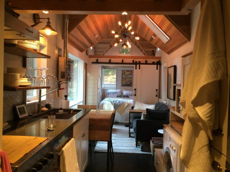 Left Coast Tiny - Best AirBnBs in Santa Cruz