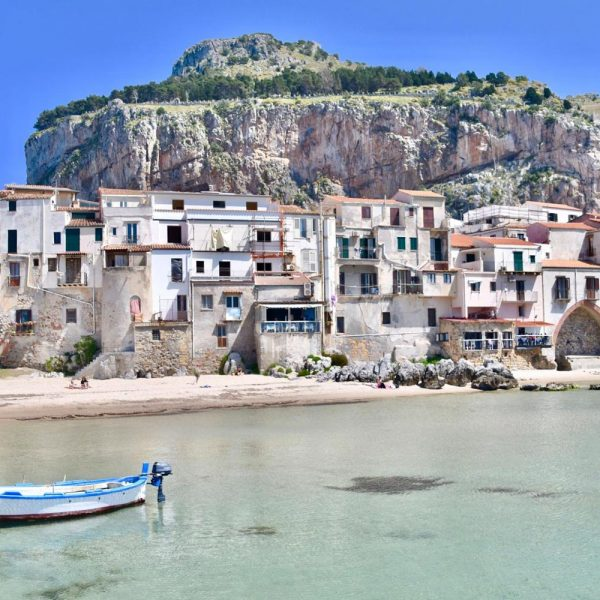 The Best Italy Road Trips – 8 Beautiful Italian Adventures