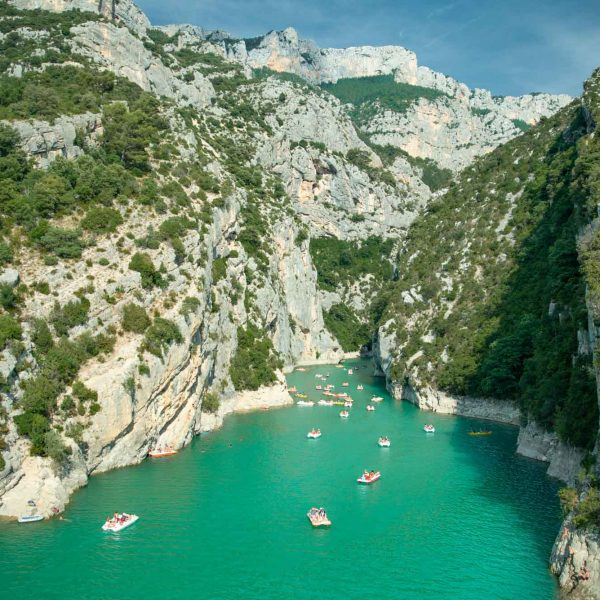 The Best Road Trips in France