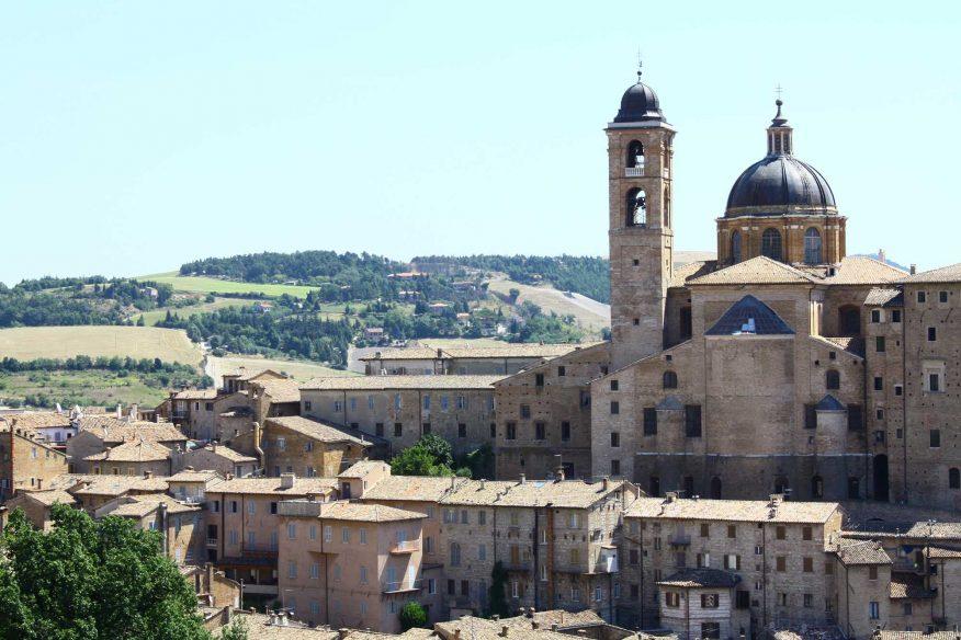 Urbino Le Marche