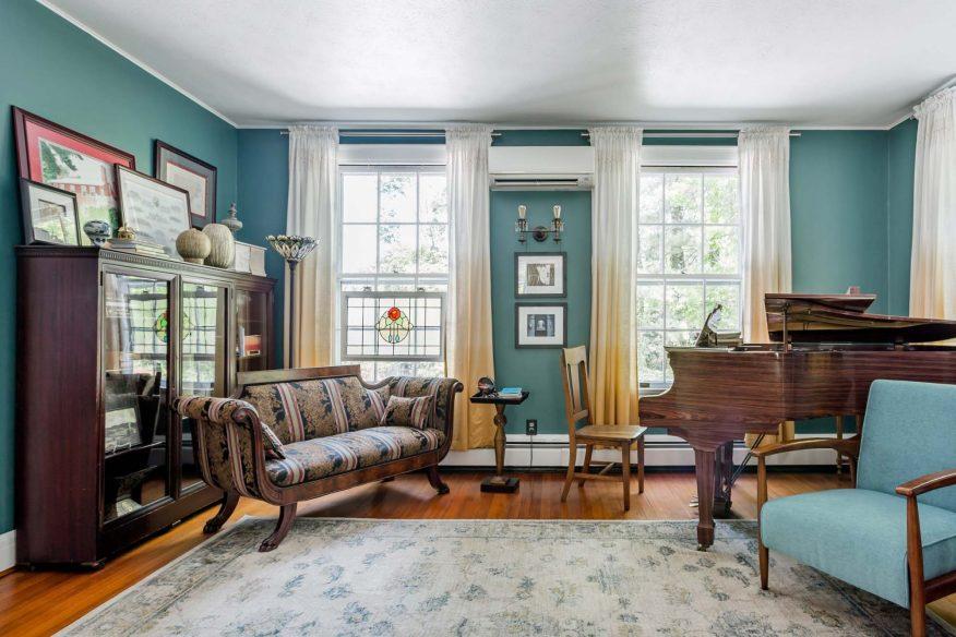 Applewood Manor Asheville