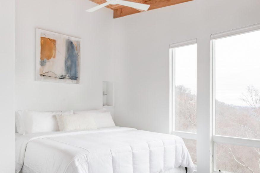 Cloud Nine Asheville Airbnb