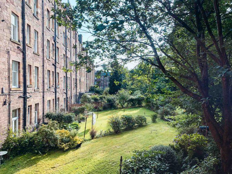 Edinburgh Festivals - Airbnb