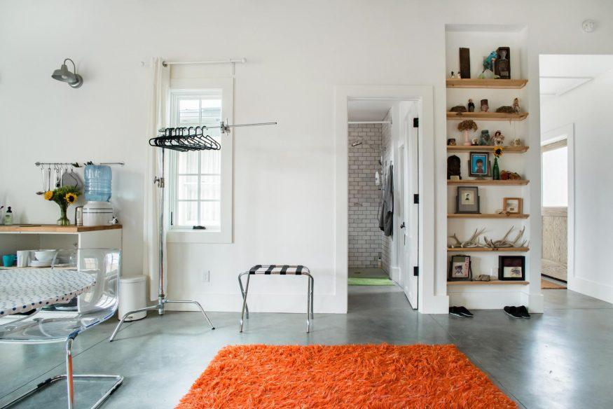 Rad Pad Asheville Airbnb