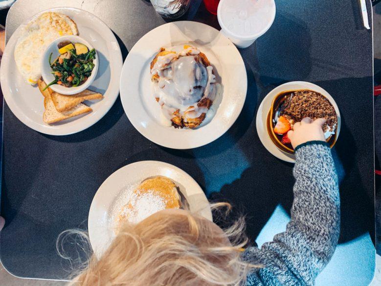 Road Trip Southern US- Atlanta Breakfast Club