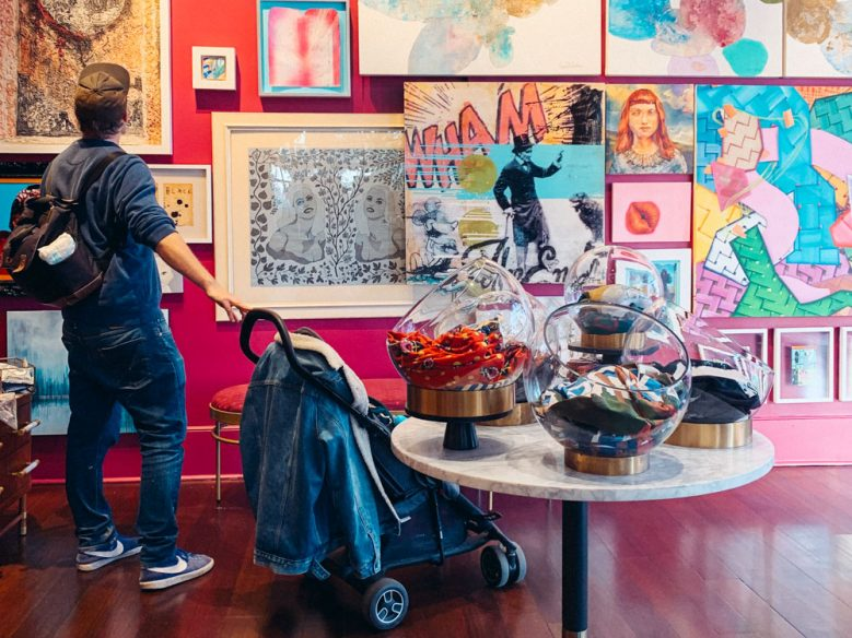 What to do in Savannah - Shop SCAD