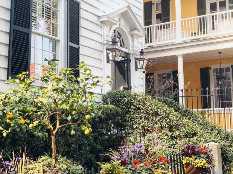 Charleston - Southern US