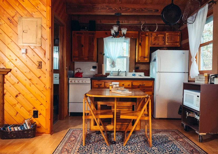 Road Trip Southern US - Hemlock House cabin, Murphy