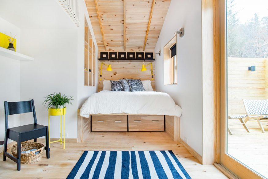 Romantic getaway Asheville Airbnb