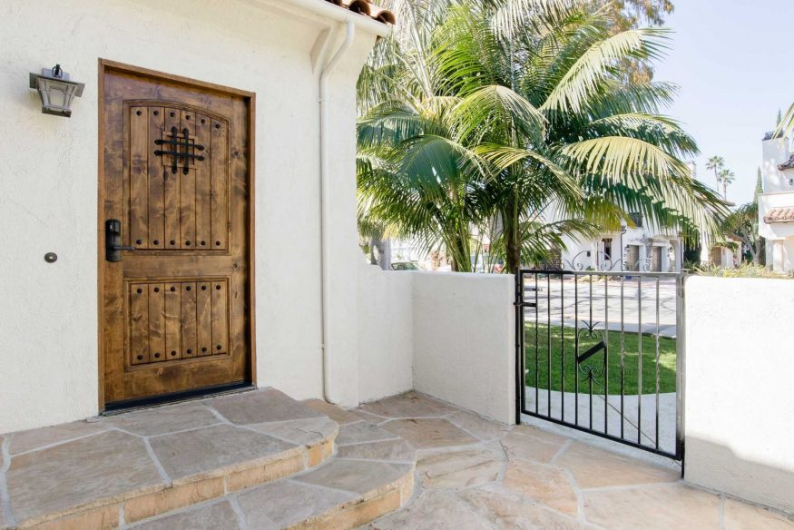 Airbnb Santa Barbara - Beach Casita
