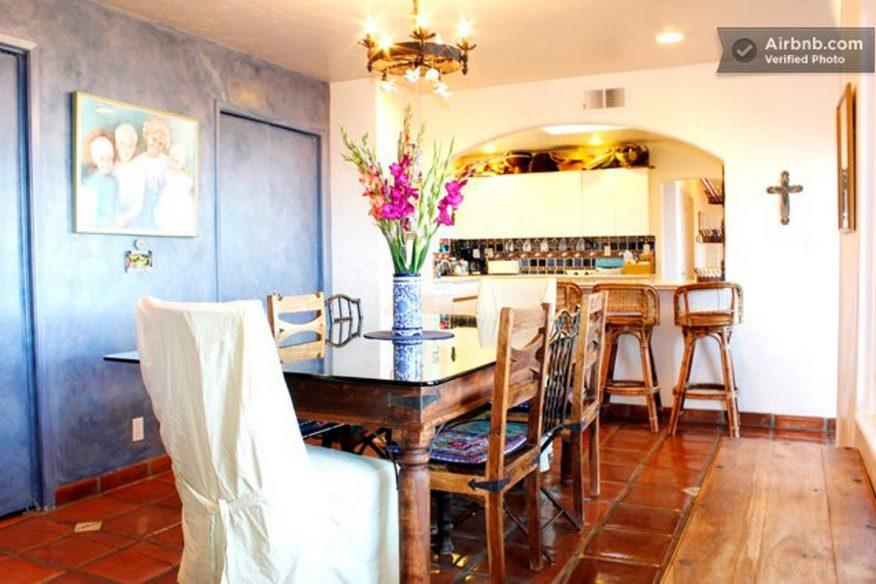 Cielo Suite - Airbnb Santa Barbara