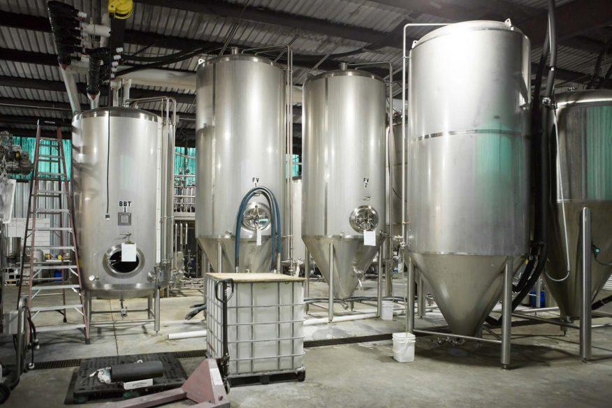 Coastal Empire Brew Company