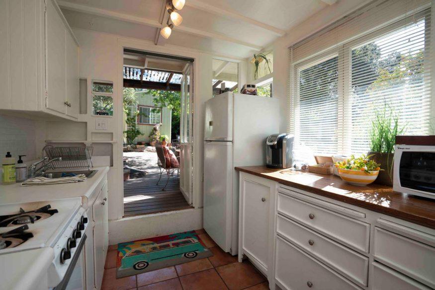 Jasmine Cottage - Airbnb Santa Barbara