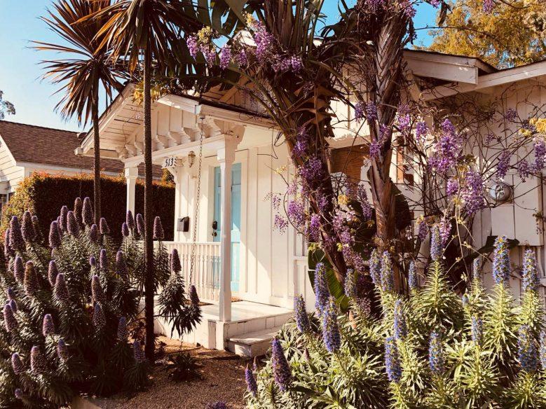 La Petite Maison - Santa Barbara AIrBnb