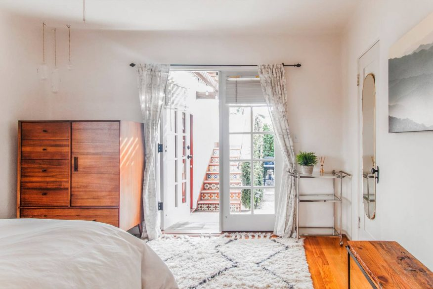 Lux Spanish Charm - Santa Barbara Airbnb