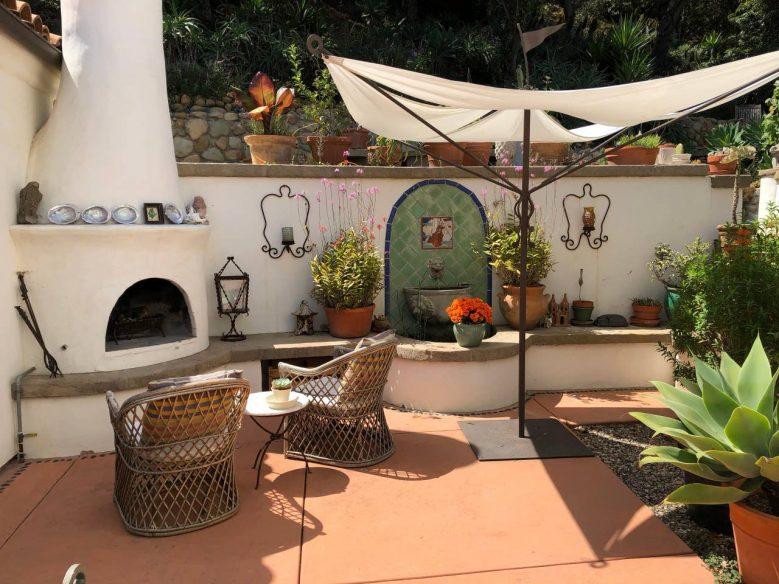 Petite Retreat - Airbnb Santa Barbara