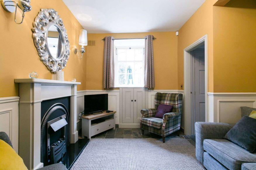 Airbnb York - Whistler House