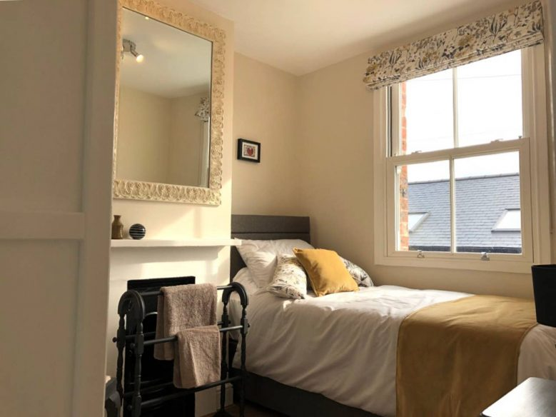 Central York stylish townhouse - Airbnb York