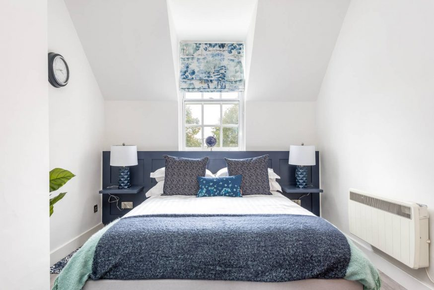 Cosy city wall apartment - Airbnb York
